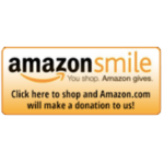 Amazon Smile Donate Badge
